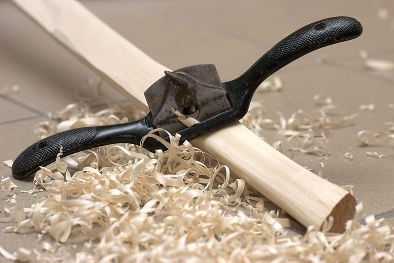 Spokeshave – Author: Simon A. Eugster – CC BY-SA 3.0