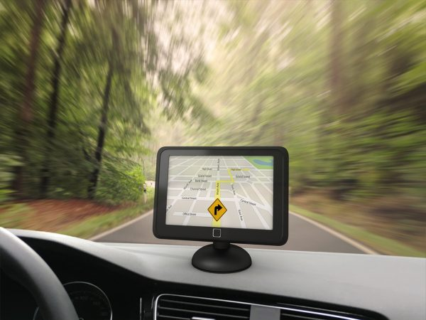 GPS devices track your location, which means if you need to disappear they won't be the best thing to bring with you (and keep in mind, your phone likely has GPS enabled as well).