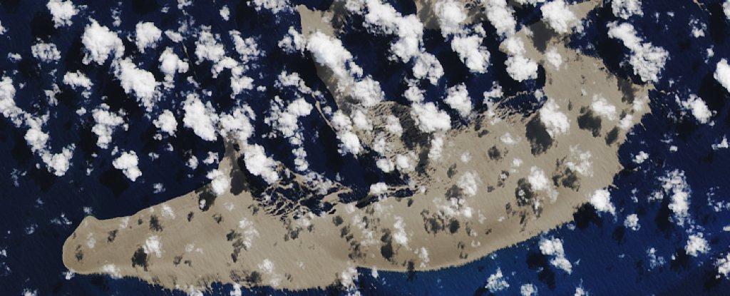 Earth Observatory / NASA